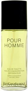 Yves Saint Laurent Pour Homme EDT Super Concentrate Natural Spray