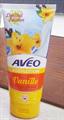 Aveo Hidratáló Testápoló E-Vitaminnal Vanília