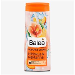 Balea Dusche & Creme Hibiskus & Nektarine