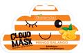 Bielenda Cloud Mask Mango Balango Energizáló Hatású Buborékmaszk