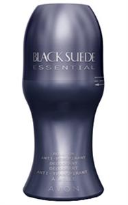 Avon Black Suede Essential Golyós Dezodor