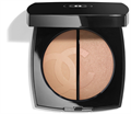 Chanel Cruise Bronzer And Highlighter Duo