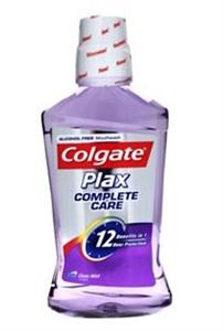 Colgate Plax Complete Care Szájvíz