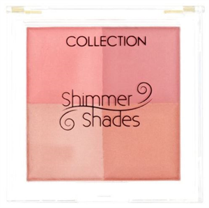 Collection 2000 Shimmer Shades
