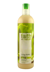 Faith In Nature Ginkgo Biloba Hajkondicionáló