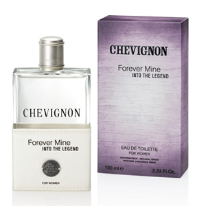 Chevignon Forever Mine Into The Legend