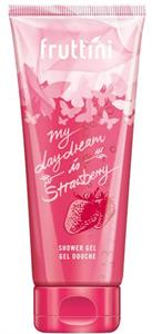 Fruttini My Daydream Is Strawberry Testápoló