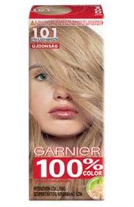 Garnier 100% Color Hajfesték