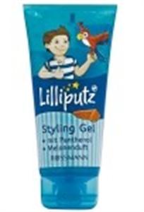 Lilliputz Hajformázó Zselé Kalózoknak