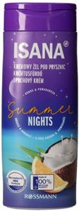 Isana Summer Nights Tusfürdő