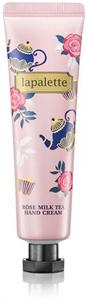Lapalette Beauty Rose Milk Tea Hand Cream