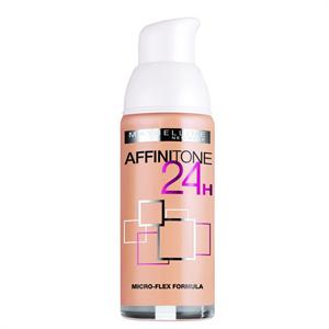 Maybelline Affinitone 24H Alapozó