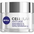 Nivea Cellular Anti Age Nappali Krém SPF 15