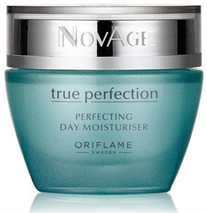 Oriflame NovAge True Perfection Hidratáló Nappali Krém