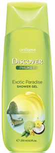 Oriflame Discover Phuket Exotic Paradise Tusfürdő