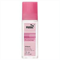 Puma Flowing Soothing Deodorant Natural Spray