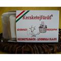 Kecsketejfürdő Sövénykúti Kecsketej Szappan – Kecsketejsavós-Levendula Olajos