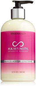 Brock Beauty Hairfinity Tápláló és Hidratáló Hajnövesztő Balzsam