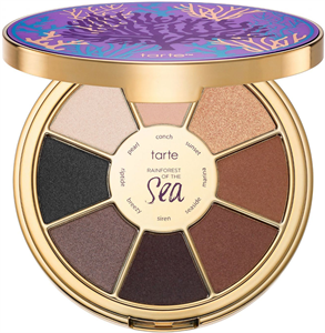 Tarte Rainforest Of The Sea™ Eyeshadow Palette Vol. Ii