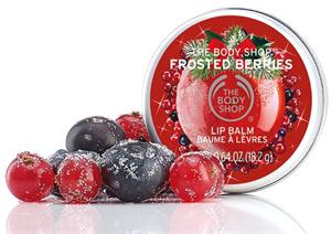 The Body Shop Havas Erdei Gyümölcs Ajakbalzsam