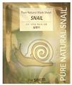 The Saem Pure Natural Mask Sheet - Snail