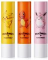 Tonymoly Pokemon Lip Care Stick