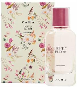 Zara Lightly Bloom EDP