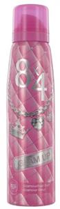 8x4 Glam Up Deo Spray