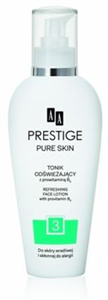 AA Prestige Pure Skin Frissítő Arctonik Minden Bőrtípusra