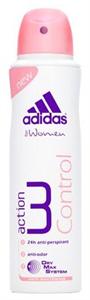 Adidas Action 3 Control Anti-perspirant Deo Spray