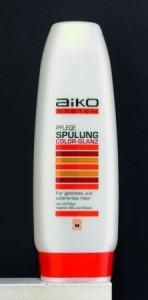 Aiko System Pflege Spülung Color-Glanz