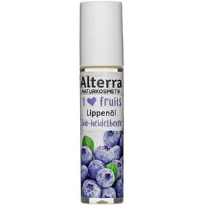 Alterra I Love Fruits Ajakolaj - Bio Áfonya