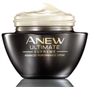Avon Anew Ultimate Supreme Luxus Regeneráló Arckrém