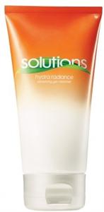 Avon Solutions Beautiful Hydration Revitalizáló Arctisztító Zselé