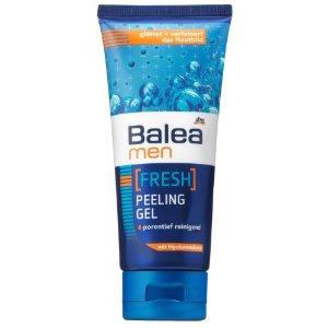 Balea Men Fresh Peeling Gel