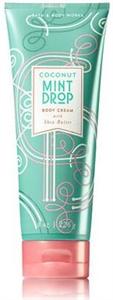 Bath & Body Works Coconut Mint Drop Testápoló
