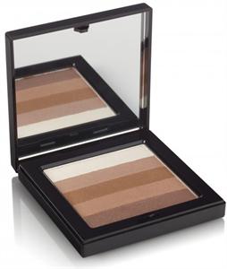Beauty UK Shimmer Box Higlighter és Bronzosító