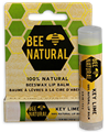 Bee Natural Key Lime Lip Balm