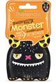Bielenda Monster Mask Detox Hatású Fátyolmaszk (Bátor Kazik)