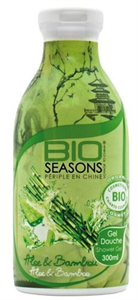 Bio Seasons Périple En Chine Tusfürdő