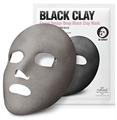 So Natural Black Clay Mélytisztító Fekete Agyagmaszk