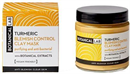 Botanical Lab Turmeric Blemish Control Clay Mask
