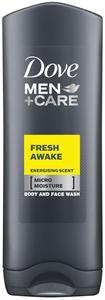 Dove Men+Care Fresh Awake Tusfürdő
