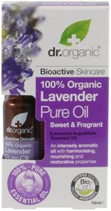 dr. Organic Levendula Olaj