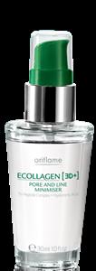 Oriflame Ecollagen 3D Pórusösszehúzó és Ránctalanító Szérum