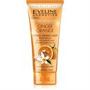 Eveline Cosmetics Spa Gyömbér & Narancs Intenzíven Feszesítő Luxus Testbalzsam