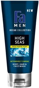 Fa Men Ocean Collection High Seas Tusfürdő