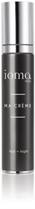 IOMA Ma Crème Day In. Lab Night Cream