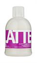 Kallos Latte Hajsampon Tejprotein Kivonattal