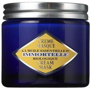 L'Occitane Immortelle Krémmaszk